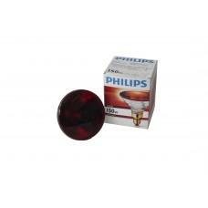 LAMPADA INFRA VERMELHO PHILIPS 110