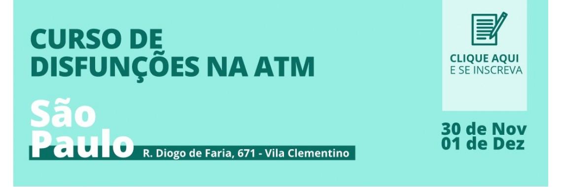 ATM São Paulo 2019