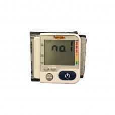 Aparelho de pressão digital automático de pulso LP200