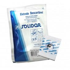 ELETRODO DESCARTÁVEL - SOLIDOR