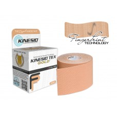 Bandagem Elástica Adesiva Kinesio Tex Gold FP