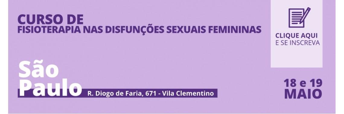 disfunções sexuais 2019